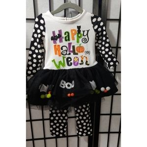 Emily Rose Halloween 2-piece Outfit